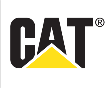 Caterpillar Official Logo