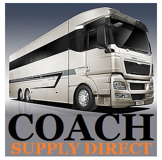 Coach Supply Direct Logo