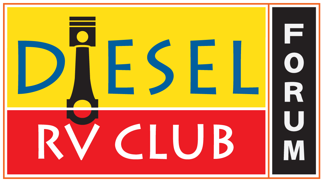 Diesel RV Club Forum Logo