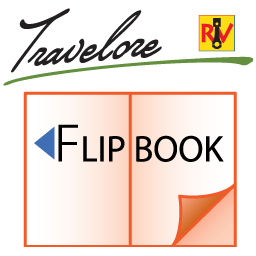 Travelor in Flipbook Format