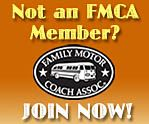 Not an FMCA Member, Join Now
