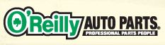O'Reilly Auto Parts Discount Program