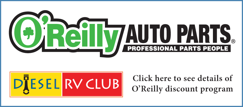 O'Reilly Discount Program