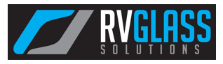 RV Glass Solutions Logo