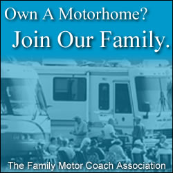Your Link to Motorhome Enjoyment